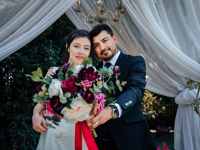 El matrimonio de Miguel y Alejandra en Rancagua, Cachapoal 46