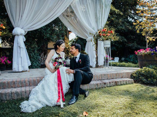 El matrimonio de Miguel y Alejandra en Rancagua, Cachapoal 47