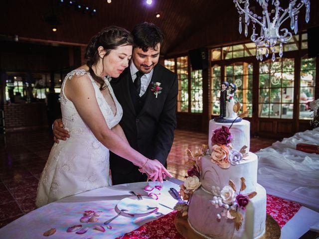 El matrimonio de Miguel y Alejandra en Rancagua, Cachapoal 48