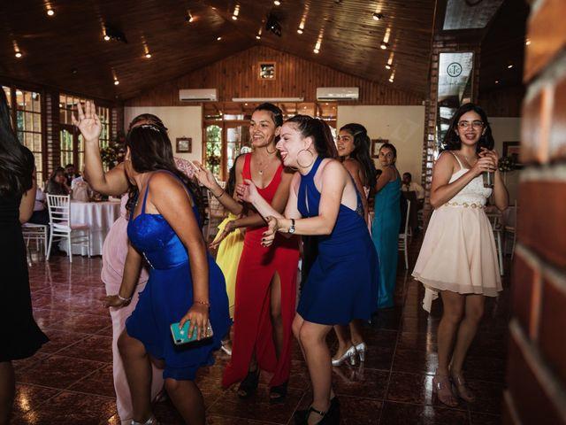 El matrimonio de Miguel y Alejandra en Rancagua, Cachapoal 50