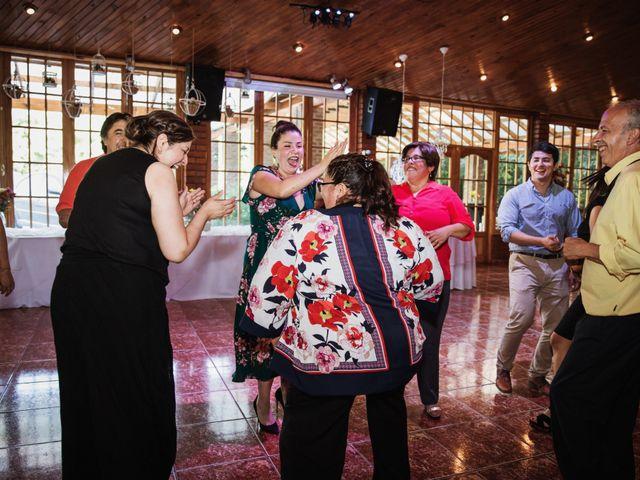 El matrimonio de Miguel y Alejandra en Rancagua, Cachapoal 52