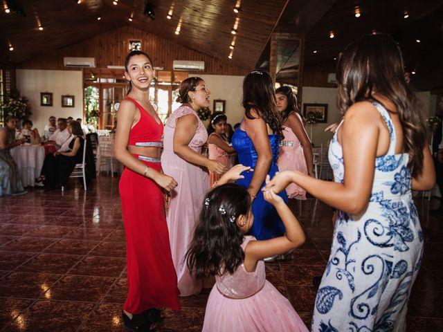El matrimonio de Miguel y Alejandra en Rancagua, Cachapoal 53