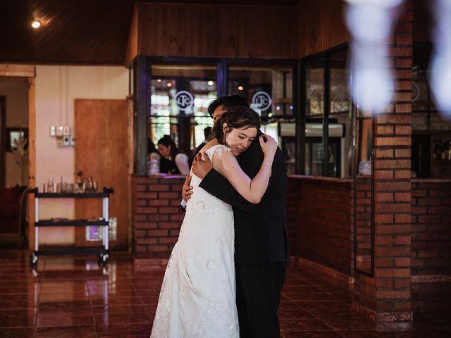 El matrimonio de Miguel y Alejandra en Rancagua, Cachapoal 54