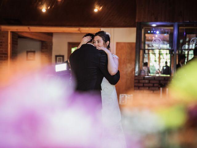 El matrimonio de Miguel y Alejandra en Rancagua, Cachapoal 55