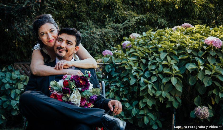 El matrimonio de Miguel y Alejandra en Rancagua, Cachapoal