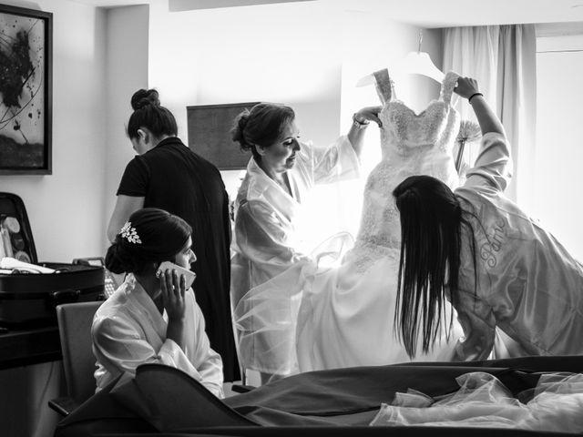 El matrimonio de Jhoan y Yanheli en Santiago, Santiago 3