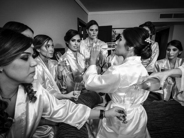 El matrimonio de Jhoan y Yanheli en Santiago, Santiago 5