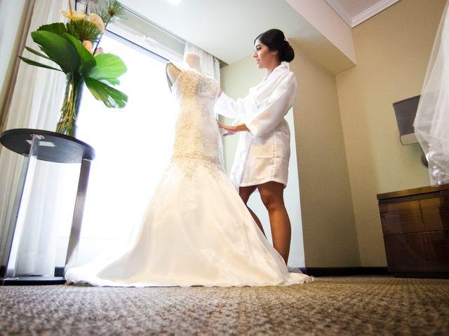 El matrimonio de Jhoan y Yanheli en Santiago, Santiago 6