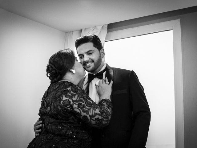 El matrimonio de Jhoan y Yanheli en Santiago, Santiago 9
