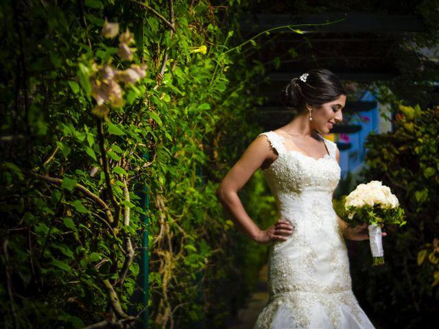 El matrimonio de Jhoan y Yanheli en Santiago, Santiago 10