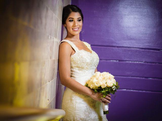 El matrimonio de Jhoan y Yanheli en Santiago, Santiago 13
