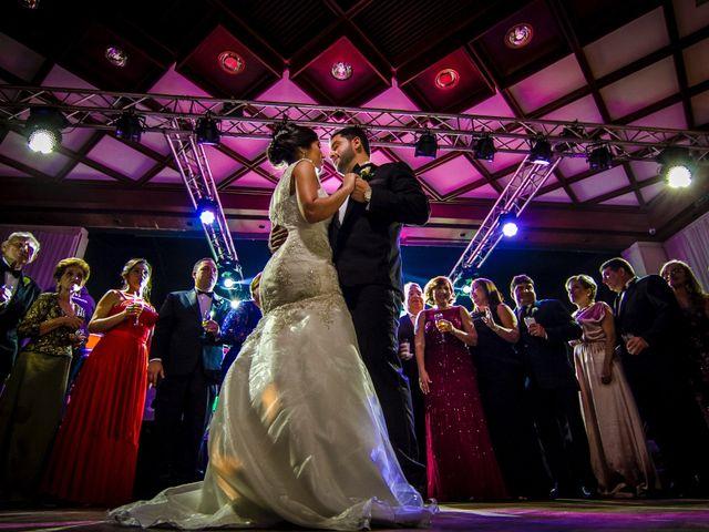 El matrimonio de Jhoan y Yanheli en Santiago, Santiago 2