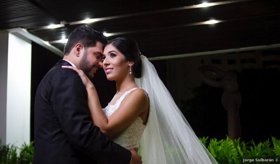 El matrimonio de Jhoan y Yanheli en Santiago, Santiago