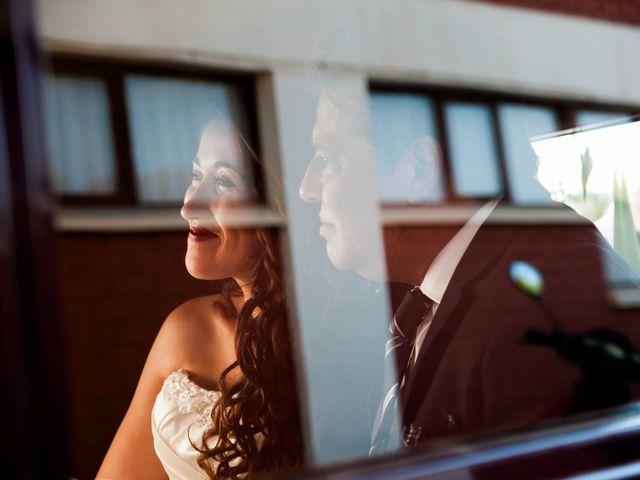 El matrimonio de Sergio y Denisse en La Serena, Elqui 1