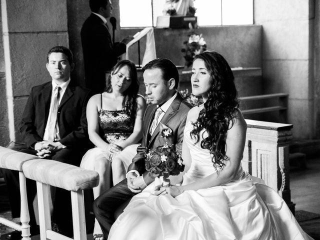 El matrimonio de Sergio y Denisse en La Serena, Elqui 7