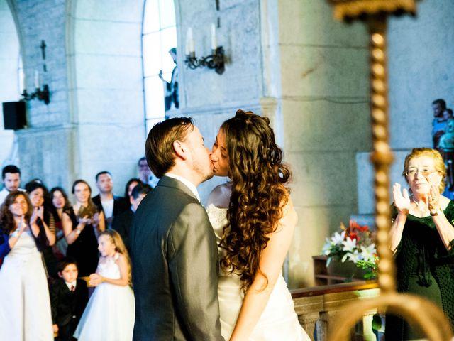 El matrimonio de Sergio y Denisse en La Serena, Elqui 8