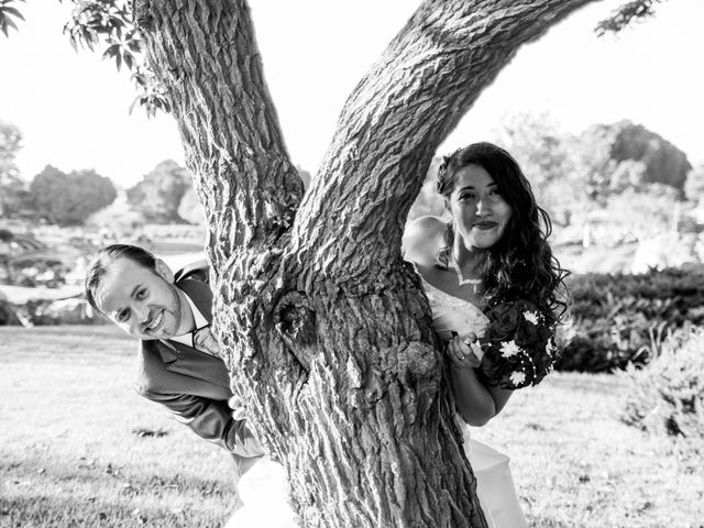 El matrimonio de Sergio y Denisse en La Serena, Elqui 9