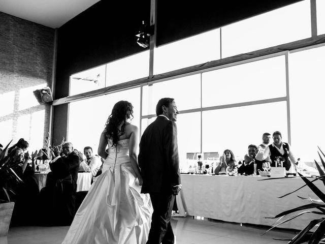 El matrimonio de Sergio y Denisse en La Serena, Elqui 2