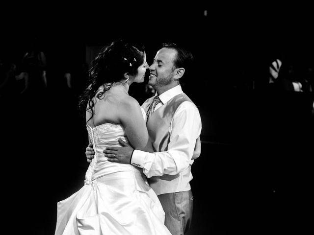 El matrimonio de Sergio y Denisse en La Serena, Elqui 13