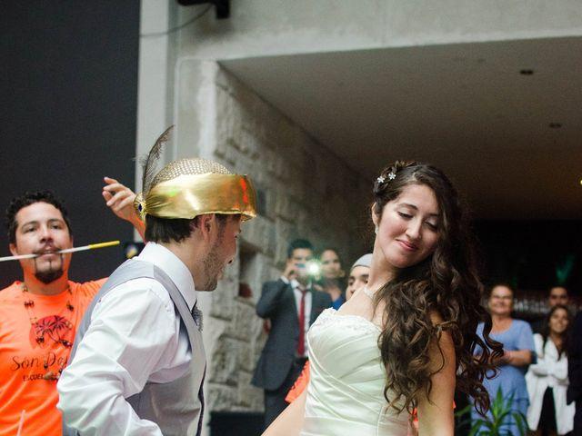 El matrimonio de Sergio y Denisse en La Serena, Elqui 14