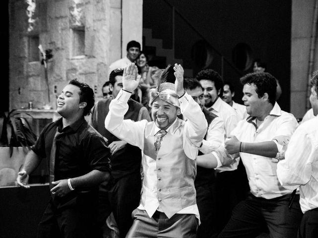 El matrimonio de Sergio y Denisse en La Serena, Elqui 15