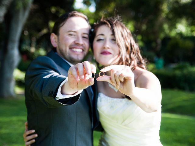 El matrimonio de Sergio y Denisse en La Serena, Elqui 16