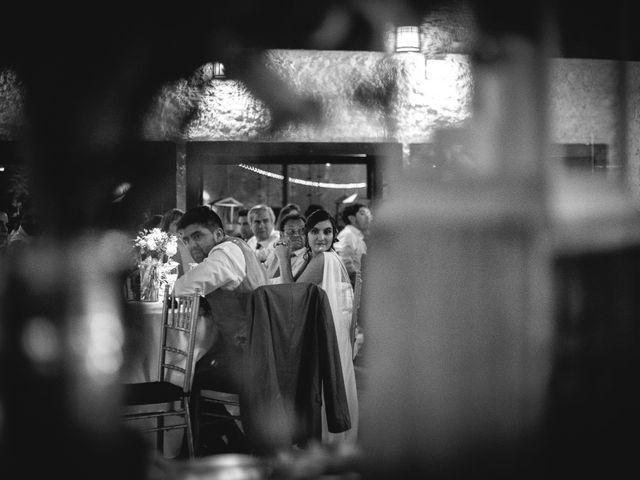 El matrimonio de Óscar y Tabita en San José de Maipo, Cordillera 44