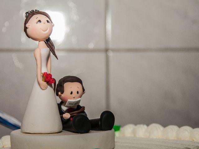 El matrimonio de Óscar y Marcela en Sagrada Familia, Curicó 5