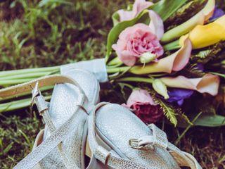 El matrimonio de Maria Jesús y Rafael 3
