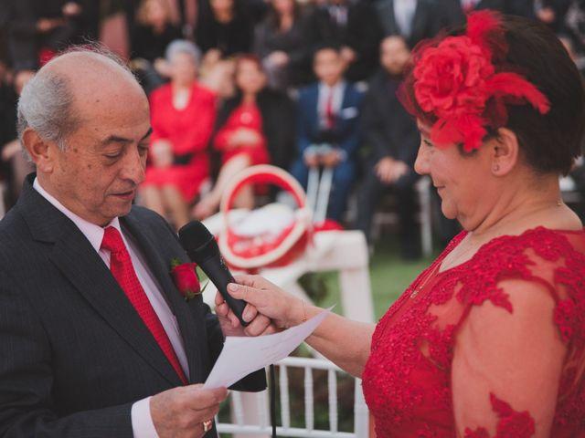 El matrimonio de Domingo y Iris en Valparaíso, Valparaíso 7