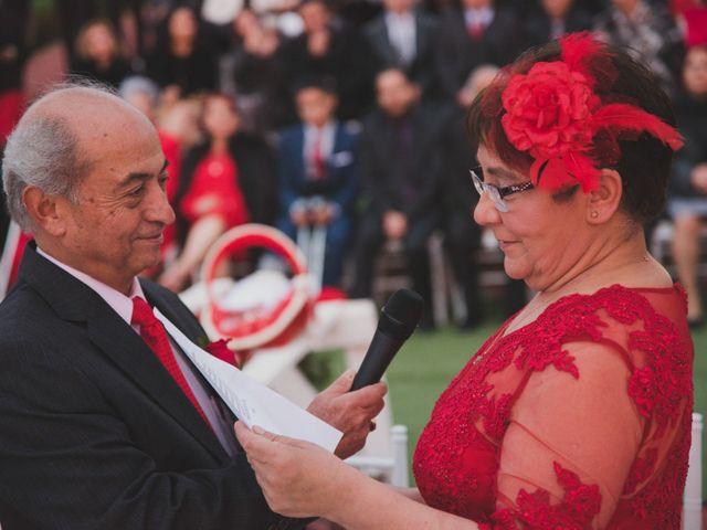 El matrimonio de Domingo y Iris en Valparaíso, Valparaíso 8