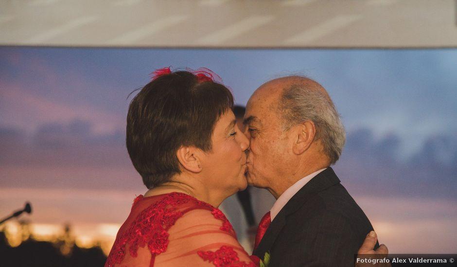 El matrimonio de Domingo y Iris en Valparaíso, Valparaíso