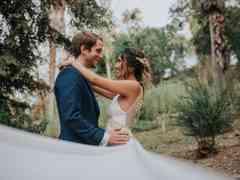 El matrimonio de Daniela y Stavros 5