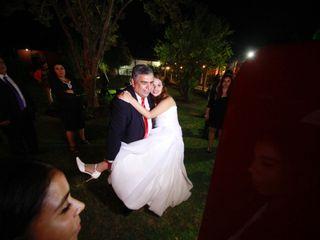 El matrimonio de María José y Iván 3