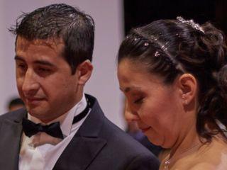 El matrimonio de Pilar y Ramiro 1