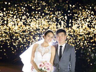 El matrimonio de Joon Yae y Carolina 1