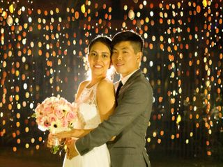 El matrimonio de Joon Yae y Carolina 3