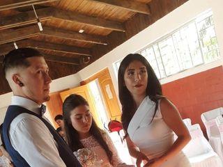 El matrimonio de Yessenia y José Ignacio  2