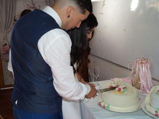 El matrimonio de Yessenia y José Ignacio