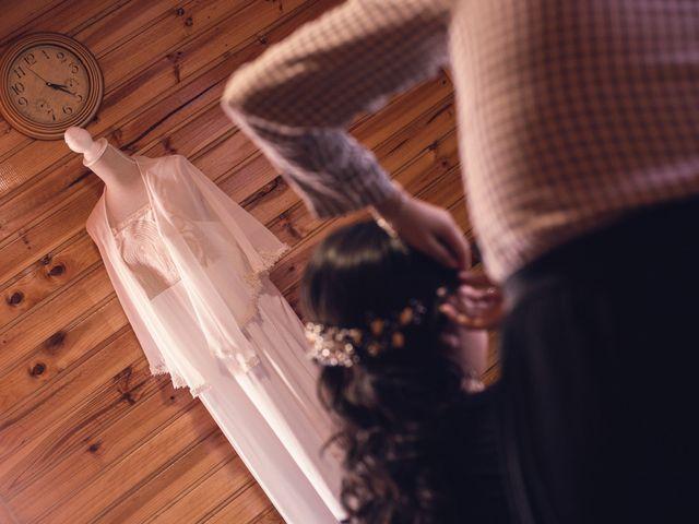 El matrimonio de Miguel y Karen en Pirque, Cordillera 8