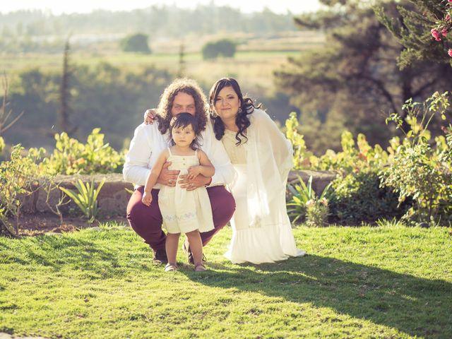 El matrimonio de Miguel y Karen en Pirque, Cordillera 48