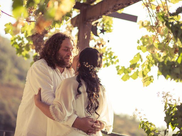 El matrimonio de Miguel y Karen en Pirque, Cordillera 50