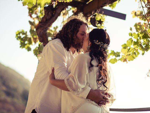 El matrimonio de Miguel y Karen en Pirque, Cordillera 51