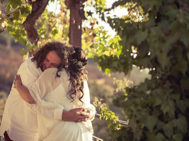 El matrimonio de Miguel y Karen en Pirque, Cordillera 52
