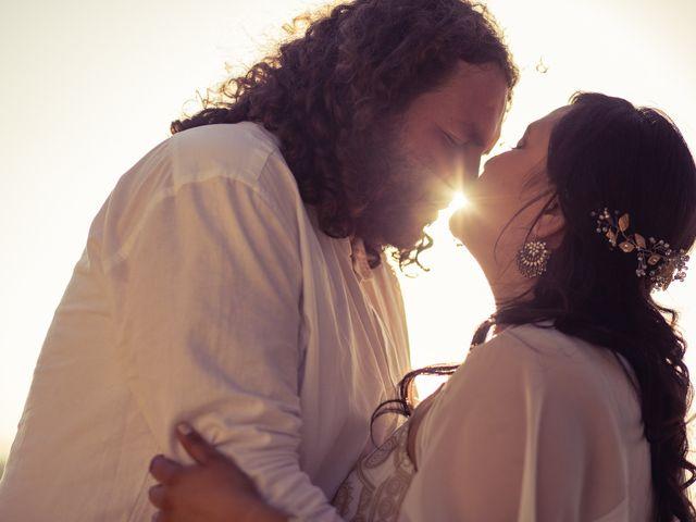 El matrimonio de Miguel y Karen en Pirque, Cordillera 58