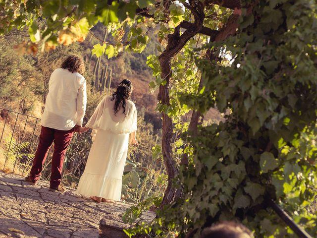 El matrimonio de Miguel y Karen en Pirque, Cordillera 59