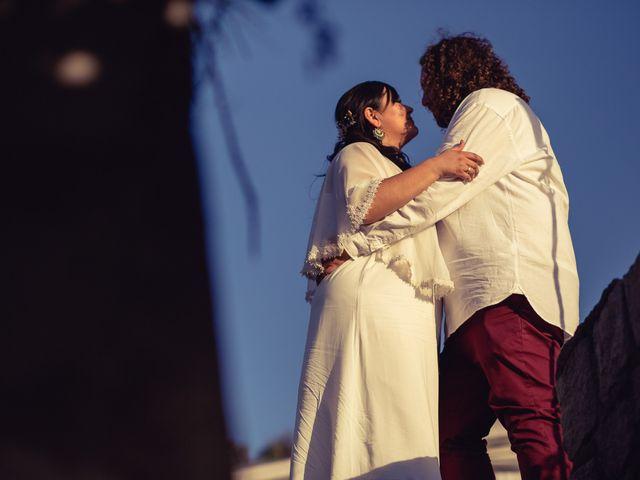 El matrimonio de Miguel y Karen en Pirque, Cordillera 62