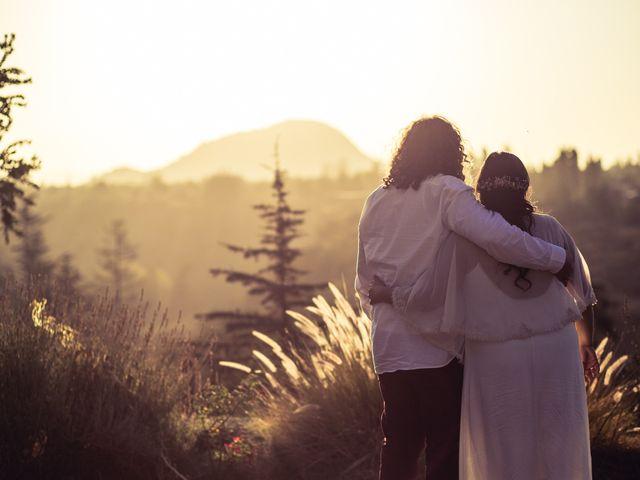 El matrimonio de Miguel y Karen en Pirque, Cordillera 64