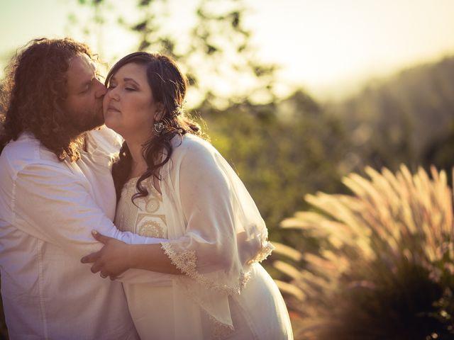 El matrimonio de Miguel y Karen en Pirque, Cordillera 67
