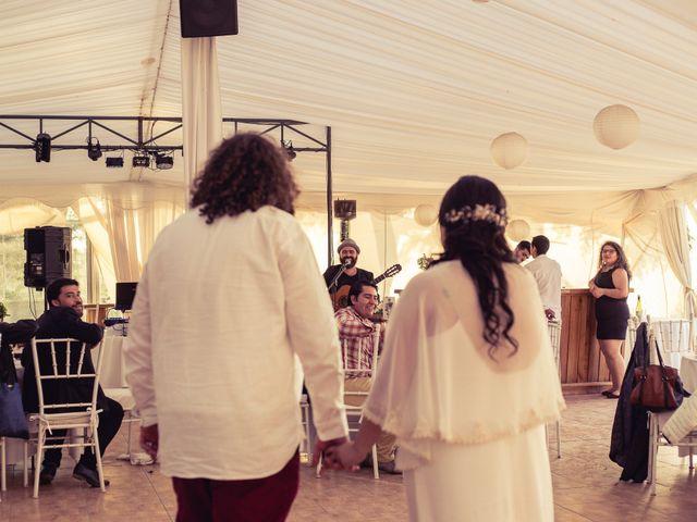 El matrimonio de Miguel y Karen en Pirque, Cordillera 72